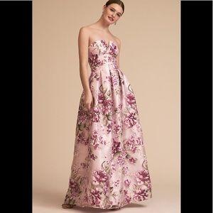 BHLDN Meritt dress